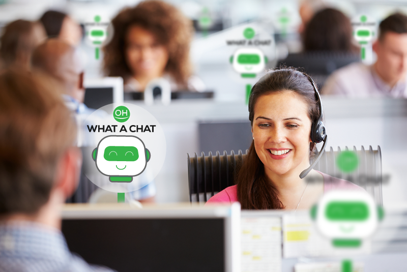 Chatbot inteligencia artificial