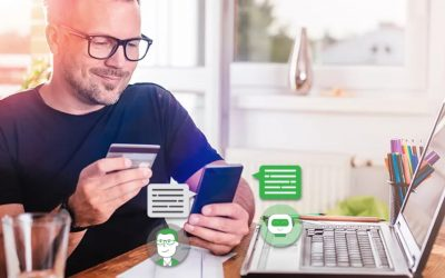 Conversational e-commerce is the future and chatbots are the key