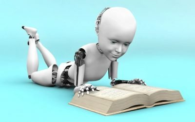 5 books that predicted 21st century technologies that we use today